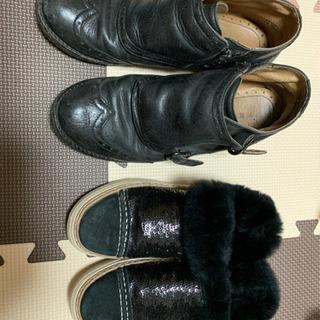 服、靴、カバン