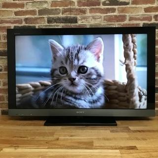 即日受渡❣️SONY高画質40型フルHD高音質サラウンドテレビ