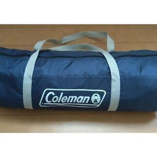 Coleman  テント