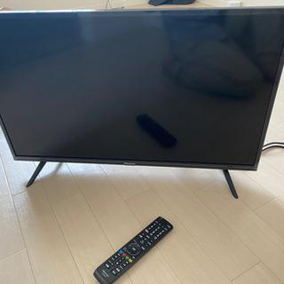 Hisense LEDテレビ 32インチ 2020年製