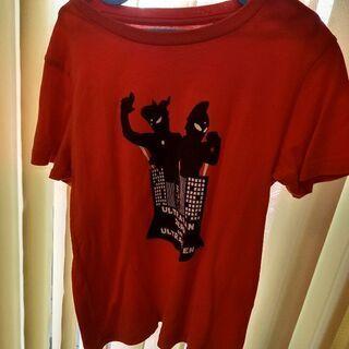 UNIQLO120Tシャツ