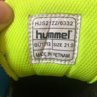 hunmel スニーカー(ゴルフシューズとして使用してまし…