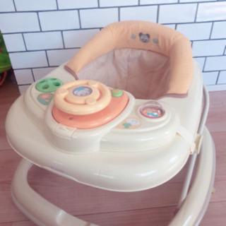【消毒済み、洗濯済み】アイリスオーヤマ 歩行器