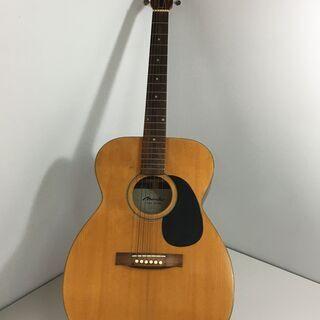 FOLK GUITAR Morales アコースティックギター ...