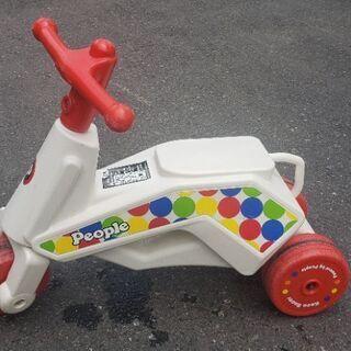People 子供用バイク