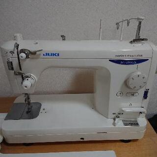 JUKI ミシン  2005年製 DB職業用