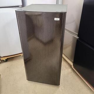 h621売約済み❌2016年製 Haier 1ドア 冷凍庫 フリ...