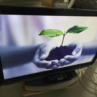 お薦め品‼️激安‼️シャープ BDドライブ付きLED液晶テレビ ...