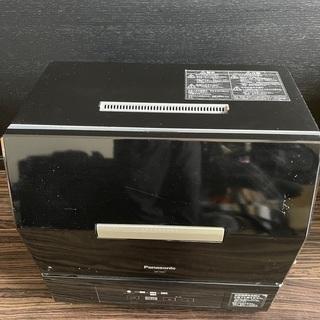 【ネット決済】Panasonicパナソニック食器洗い乾燥機 NP...