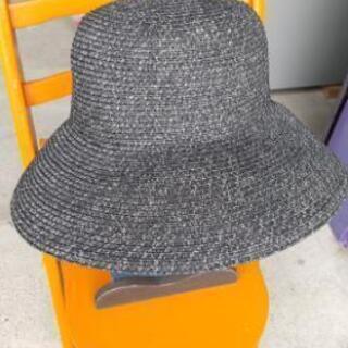 婦人用帽子【新品・未使用品】