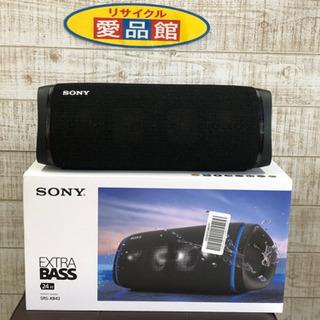 【愛品館江戸川店】SONY ワイヤレススピーカー 「SRS-XB...