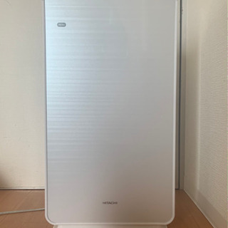 加湿機能付き 空気清浄機 HITACHI EP-NVG90…