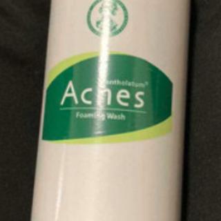 韓国 acne's 洗顔