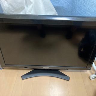 【ネット決済】32型テレビ