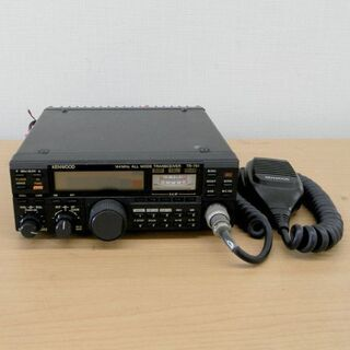 無線機 KENWOOD ケンウッド 144MHz オールモード ...