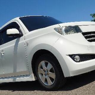 コミコミ25万円 H18 トヨタ bB ZQバージョン 4WD ...
