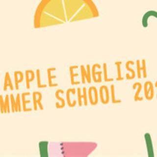 奈良♪富雄 学園前♪ 英語でSummer School