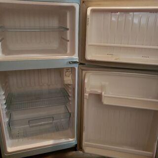 冷蔵庫 NR-N98 − 東京都