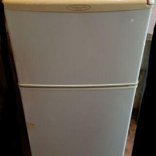 冷蔵庫 NR-N98の画像
