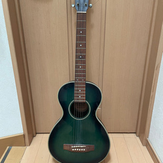 ANBOY ミニアコースティックギター価格変更しました。