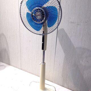 ★3612★HITACHI 日立 扇風機 S-666 さわ…