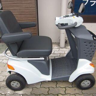 【ネット決済】引取限定 中古品 SUZUKI スズキ セニアカー...