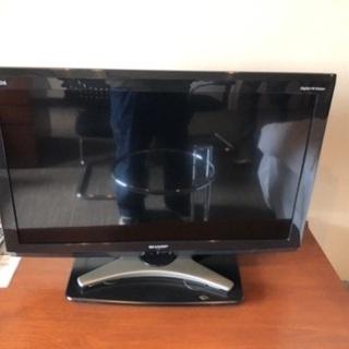 SHARP 液晶テレビ 32型 複数あり