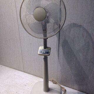 ★3613★National ナショナル 扇風機 F-K3…