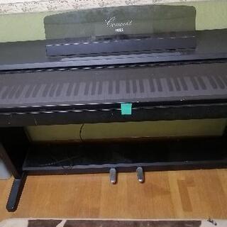 【ネット決済】KORG 電子ピアノ