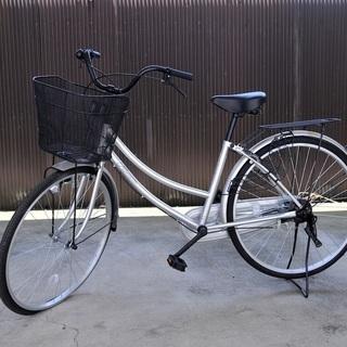 売ります 自転車(ママチャリ) 26インチ ※当方 神奈川県平塚市
