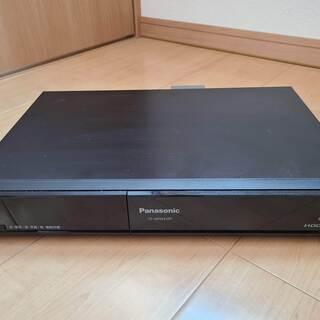 Panasonic CATV STB HDDレコーダー付き