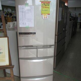 ID:G972032 日立 5ドア冷凍冷蔵庫415L