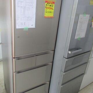 ID:G972511 日立 5ドア冷凍冷蔵庫401L