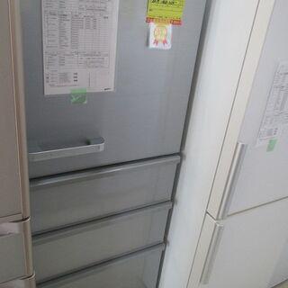 ID:G972653 アクア 4ドア冷凍冷蔵庫355L