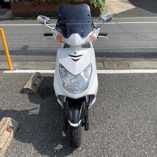 シグナスX 原付2種 125cc