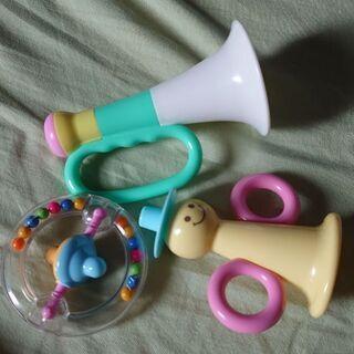 ベビー 赤ちゃん 玩具