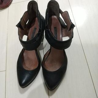 24~24.5cmの靴 7足 ラボキゴシ