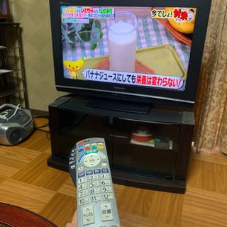 【ネット決済】テレビ Panasonic 2008年製 32型