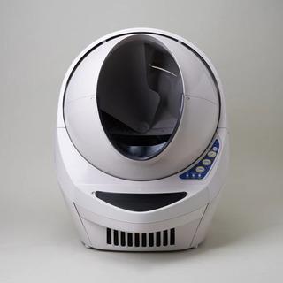 自動猫トイレ キャットロボット Open Air(オープンエアー)