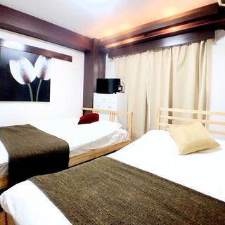 【6/30・1部屋限定!】~アパートメントホテルの清掃・ベッドメ...