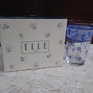 「値下げ💴⤵️」ELLEのコップセット