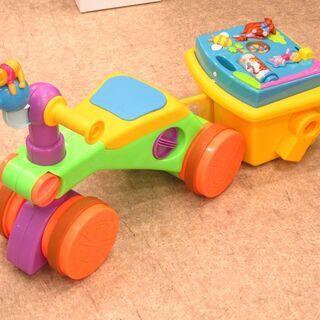 TOMY プーさん 乗用玩具 G-25