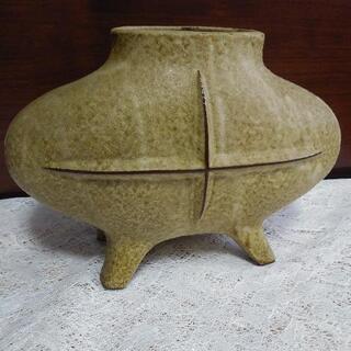 「取引決定」花瓶の画像