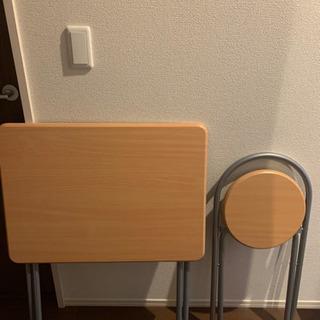 机 テーブル 椅子 イス