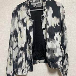 H&M ダイダイ風ジャケット Lサイズ42