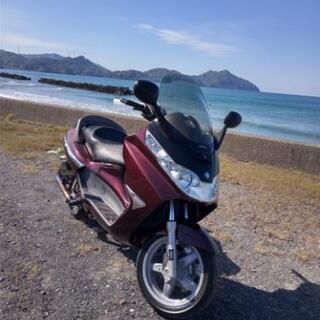 【ネット決済・配送可】イタリア  ピアジオ X8 (200cc)