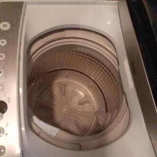 洗濯機❗1年保証書あり❗美品❗ − 沖縄県