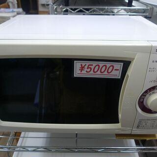SHARP シャープ 単機能電子レンジ RE-T2-W5 201...