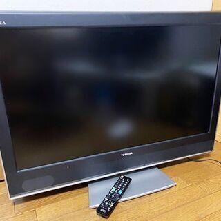 動作確認済!東芝 / REGZA ◆ 37型 液晶テレビ 【 ...