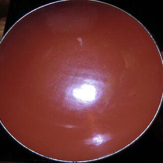 【骨董】蓋つき碗 鯉の蒔絵 ②/3 - 生活雑貨